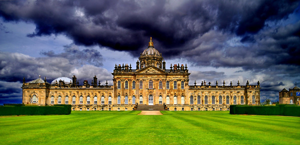 Castle Howard, Αγγλία