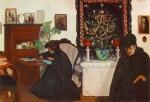 Jozsef Rippl Ronai - Christmas