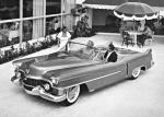 Cadillac Le Mans Concept (1953)
