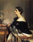 John Singer Sargent - Lady Eden